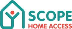 Scope Home access